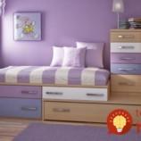 Profesionálny interiérový dizajnér vám ukáže 22 perfektných nápadov, ako vylepšiť maličké izby: Sú úžasné!