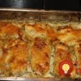 Tatranské bravčové kotlety podľa receptu mojej prababičky: V našej rodine ide o najobľúbenejší recept z bravčového!
