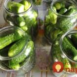 Bez cukru, bez zavárania: Výborný recept na nakladané uhorky, ktoré môžu aj cukrovkári!
