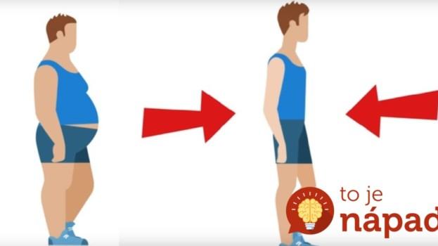 Nevídaný cvik proti bolesti chrbtice: Ako bonus vám uberie 6 cm z pásu v priebehu pár týždňov