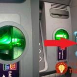 Zlodeji majú šikovný trik, ako sa dostať k vaším peniazom a ani o tom neviete: Toto urobte pred každým použitím bankomatu a budete chránení!