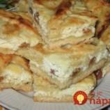 Tento recept je náš rodinný klenot: Jemný a fantasticky chutný tvaroháčik s hrozienkami!