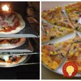 Toto je najjednoduchšie a úplne najlepšie pizza cesto, aké som kedy skúsila: Na rodinných oslavách robím namiesto zákuskov, ide na dračku!