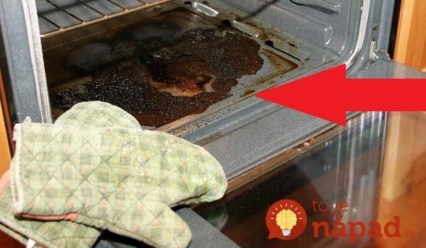 Zabudnite na ocot a jedlú sódu: Toto vyčistí rúru, vybieli prádlo a odmastí utierky bez vyvárania, môžete to vyskúšať hneď!