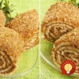 Medovo-orechové slimáky so škoricou a výbornou náplňou: Kto neochutná, môže ľutovať, sú výborné!