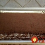 Ak doma nájdete 4 vajcia a vaničku tvarohu, určite ho vyskúšajte: Najjemnejší tvarohový koláč pod slnkom!