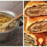 Aj úplne obyčajný koláč bude vďaka nej dokonalý: Excelentná orechová náplň do závinov, koláčov a zákuskov!