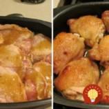 Kuracie stehienka robím často, no nikdy neboli také jemné a chutné: Top recept na pečené stehienka, hotové o 45 minút!