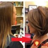 27 top účesov, ktoré dodajú riedkym vlasom extra objem: Úžasné inšpirácie pre krátke aj dlhé vlasy!