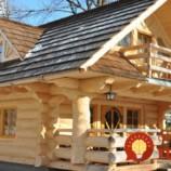 Na dôchodok snívali o domčeku v horách: Natrafili na malinkú chatku s rozmermi len 27 ㎡, to čo našli vo vnútri ich však v momente presvedčilo!