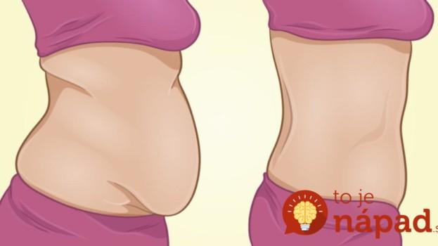 Cvičila len 2 týždne a výsledok je úžasný: trénerka zoradila 6 jednoduchých cvikov, ktoré nielen odstránia tuk v oblasti pásu, ale doslova nakopnú metabolizmus!