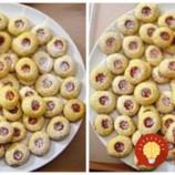 Nekysnuté svadobné mini-koláčiky z Moravy: Sú také jemné a mäkučké, že by sme ich jedli aj každý deň!