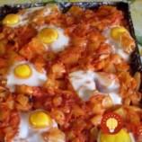 Sedliacky zemiakový kastról: Výborné jedlo pre celú rodinu, ktoré vykúzlite takmer z ničoho!