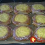 Valašské koláče z majonézy: Toto cesto je ako z rozprávky a ja z neho robím aj buchty a dukátové buchtičky!