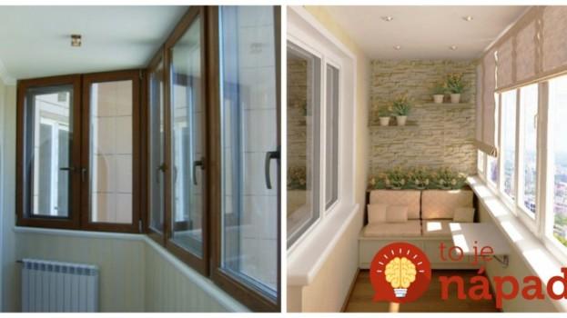 27 top nápadov na zasklenie balkónu v paneláku: Keď to uvidíte, čo to urobí s priestorom, možno si upravíte aj ten svoj!