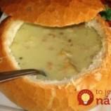 Kráľovská cesnaková polievka proti chrípke a zápalom: Najlepšie chutí v bochníku!