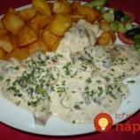 Najdokonalejšia smotanová omáčka na kyslo podľa mojej babičky: Výborná so zemiakmi, knedľou aj obyčajným pečivom!