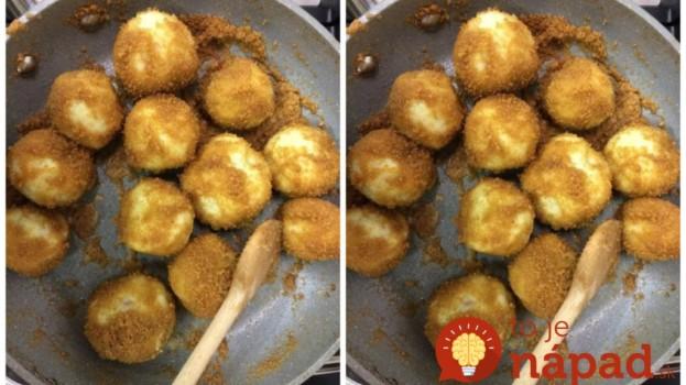 Iné knedle už ani nerobím: 5-minútové maďarské knedle bez vajec,chutia fantasticky!