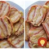 Mäsové pokušenie pre návštevy: Namiesto obyčajnej šunky a syra dajte na studenú misu toto, budete za hviezdu na každej oslave!