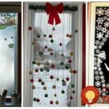 Pri tejto nádhere sa pristaví každý: Najkrajšie nápady na vianočnú výzdobu okien!