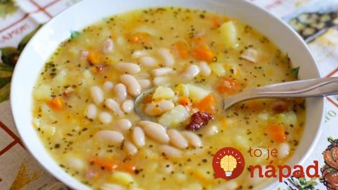 Výsledok vyhľadávania obrázkov pre dopyt fazuľová polievka tojenapad