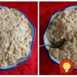 Namiesto ťažkých príloh som vyskúšala tento diétny francúzsky šalát: U nás doma mal ohromný úspech a nezvýšila z neho ani jedna porcia!