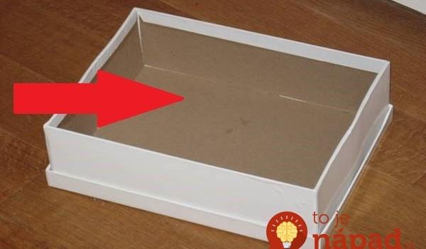 Žena vzala škatuľu od topánok a starý opasok: Keď uvideli ten nápad jej kamarátky, ľutovali, na to neprišli skôr!