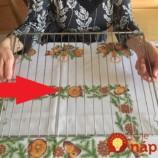 Čakáte cez sviatky hostí? Geniálny trik s mriežkou, vďaka ktorému bude vaše sladké pohostenie vyzerať ako z cukrárne!