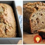 Z tohto chlebíka nepriberiete: Naučte sa lacný a výborný chlebík bez múky, pripravený za minútku!