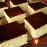 Najjemnejší zákusok pod slnkom: Škótsky vrstvený krémeš s vanilkovým krémom, lacný a výborný dezert!