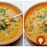 Neskutočne chutná Maďarská polievka na zimu: Je taká dobrá, že na druhé jedlo hneď zabudnete!