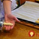 Strojčekové pečivo z vanilkového pudingu: Najlepšie a najjemnejšie, aké ste kedy skúsili!