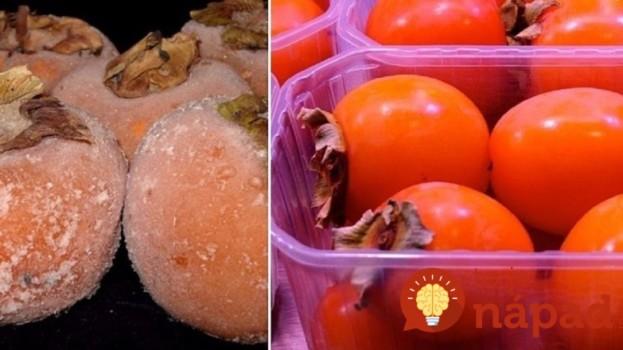 Toto by mal práve v týchto dňoch vedieť každý: Tušíte, čo dokáže toto ovocie, keď ho dáte len na 12 hodín do mrazničky?