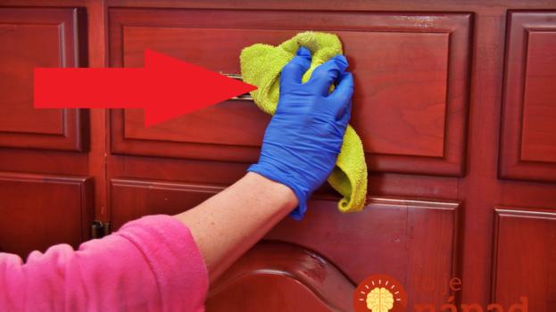 Rada pre všetkých, ktorí neznášajú utieranie prachu: Finta, vďaka ktorej sa doma nebude usádzať tak rýchlo!