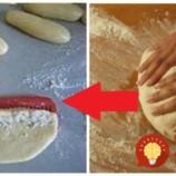 Keď budete nabudúce robiť domáce sušienky, vezmite aj obyčajný hrebeň a skúste tento nápad: Nikto vám neuverí, že takú krásu ste nekúpili v cukrárni!