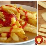 Finta na najchutnejšie hranolky: Nezáleží, či robíte domáce, alebo mrazené, s touto fintou budú chutné a chrumkavé ako nikdy!