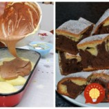 Granko-tvarohový mls bez váhy a odmerky: Rýchly koláčik pre malých aj veľkých, ktorý tromfne aj drahé zákusky!
