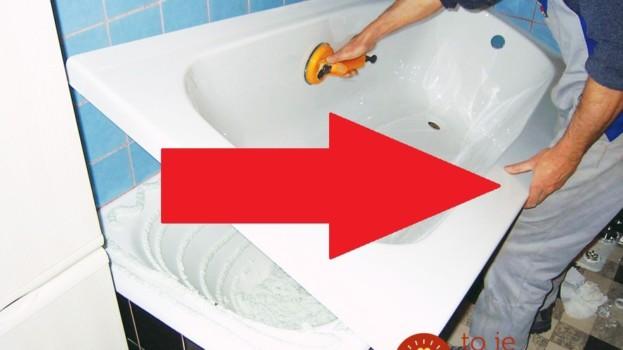 V byte nemali dostatok miesta na kúpeľňu a oddelené WC: Keď uvidíte, ako to vymysleli, budete to chcieť aj u vás doma!