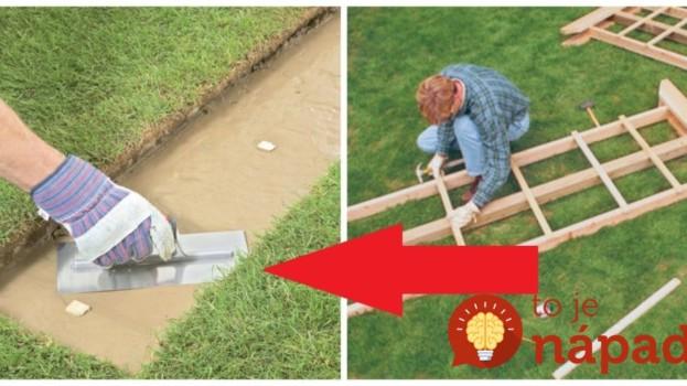 Zabudnite na tuje: Záhradný architekt vybral perfektné nápady, ako využiť priestor pri plote – toto budú obdivovať všetci susedia!