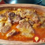 Neprekonateľné obrátené rezne z Bešeňovej: Výborné mäsko v tej najlepšej cesnakovej omáčke!