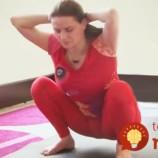 Keď sa chrbtica začne ozývať, urobte hneď tento pohyb a bolesť sa zastaví. Zapamätajte si to, keď vás najbližšie rozbolí hlava, ramená alebo krk!