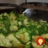 Brokolica s kuracím mäsom podľa Číňanov: Aj tí, ktorí inak brokolicu nemusia si len pridávajú a pridávajú!