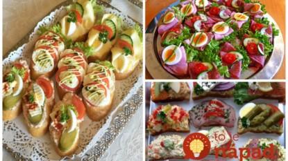 Už nemusíte hľadať nič iné: 17 najlepších domácich nátierok na obložené chlebíky + krásne tipy na servírovanie!