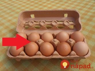 Keď budete kupovať vajcia, tieto kartóny nevyhadzujte: Toto môžete mať na Veľkú noc doma doslova za pár centov!