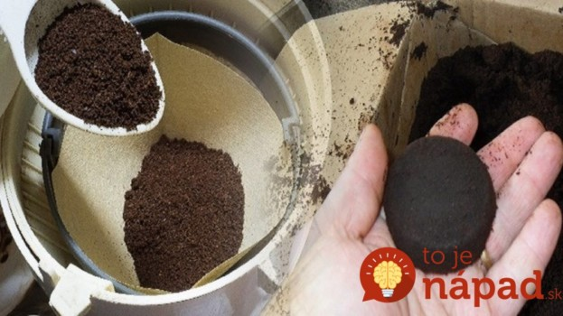 Na dne hrnčeka máte hotový poklad: Tento účinok kávovej usadeniny ocení každá jedna žena!