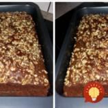 Americký orechový koláč: Táto piškóta vás nevyjde ani na 3 Eurá, chuťou však oslní každého!