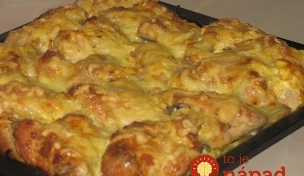 Hrbaté mäso: Absolútne dokonalé papanie s tajnou prísadou našich prababičiek!