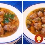 Babičkina zázračná polievka, ktorá vám po sviatkoch naštartuje trávenie: Starodávny recept, ktorý sa oplatí mať vždy poruke!