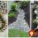 Keď sa ho ľudia pýtajú, ako si vylepšiť záhradu za lacný peniaz, radí suchý potok: Profík ukázal úžasný nápad, ktorý celkom zmení záhradu!