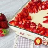 """Prudko návykový krém """"Prinbináčik"""" s jahodami: Tento krém si zapište, je geniálny aj do tort, koláčov a zákuskov!"""